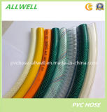 PVC Plastic Flexible Water Garden Irrigation Hose Pipe