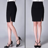 Fashion Package Hip Short Skirt