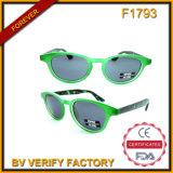 F1793 Neon Round Sunglasses Meet Ce