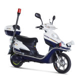 Long Distance Electric Scooter for Police