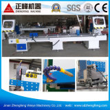 PVC Profile Cutting Saw / Twin Heads Cutting Saw Machine