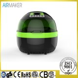Low Fat Healthy Digital Control Air Fryer Without Oil