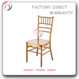 Cheap Metal Durable Rental Tiffany Chairs (AT-97)