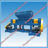 Big Capacity Tire Shredder With Factory Price