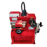 Auto Brake Drum Disc Cutting Machine T8445FCV for repair