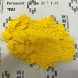 Plastic and Rubber Used Permanent Yellow Hr P. Y. 83