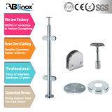 Stainless Steel Handrail/ Banister/ Guardrail/Handrail (CC002)