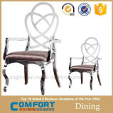 Luxury Design Dining Table and Chair Set for Sale