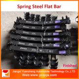 Custom Size AISI6150 65mn Leaf Spring Steel Flat Bars