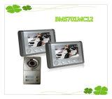 """Wired Fashionable 7"""" TFT LCD Video Intercom Door Phone Doorbell"""