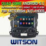Witson Android 5.1 Car DVD for Mitsubishi Outlander (2006-2012) (W2-F9848Z)