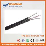Steel Tape Armored Aerial Overhead Optcial Fiber Cable