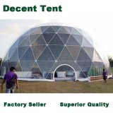 500 People Capacity Party Event Dome Tent