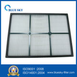 Air Filter with Plastic Frame for Air Purifier