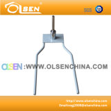 Car Foot with 360 Degrees Rotator for Flying Flag Banner