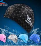 Hot Sales Reversible Sport Cap Waterproof Swimmingfor Adu Hair
