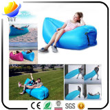 Outdoor Multifunctional Lazy Inflatable Sofa and Beach Air Sofa Bedand Camping Inflatable Sleeping Bag for Promotional Products