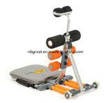 Ad Multi Function Fitness Equipment Abdominal Trainer