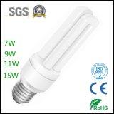Green Lighting 2u Shape Energy Saving Bulb