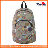 Wholesale Designed Allover Pattern Totem Portable Backpack for Shopping
