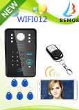 WiFi Wireless Video Door Phone Intercom System