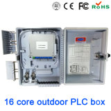 Optical Termination Box FTTH 8 Cores Fiber Optic Splitter