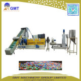 New Plastic PC/PP/PE Film Woven Bags Making Machine Pelletizer