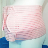 Custom High Quality Finished or Semi-Finished Abdominal Support Belt for Woman