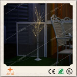 24L 60cm LED Light Birch Tree Battery Operated for Holiday Decoration