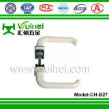 Aluminum Double Handle Lock for Door & Window (B27)