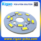 Aluminum PCB for LED with 5730 LEDs 3W, 5W, 7W