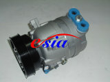 Auto Air Conditioning AC Compressor for Opel Astra V5 6pk