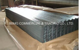 0.12mm-3.0mm PPGI Galvanized Steel Coil for Roofing Sheet