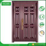 Main Door Design White Steel Gate China Entrance Door Design 30