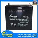 Nigeria Market Wholesale Price 12V 55ah UPS Battery