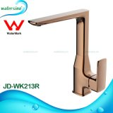Rose Gold Kitchen Mixer Sink Faucet