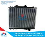 Top Brand Auto Radiator for Mitsubishi Colt′92 Mt