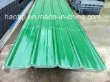 Anti-Corrosion Fiberglass Light FRP/GRP Sheet