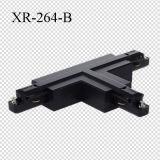 Commercial Light Track Rail T Shape Rail Connector (XR-264)