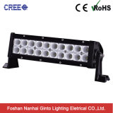 USA Hot Sell 60W 12inch CREE Xbd LED Light Bar (GT31001-60Cr)