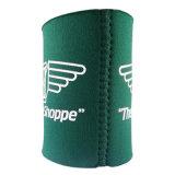 Promotional Neoprene Slap Wrap Can Cooler/Stubby Holder
