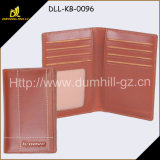 Mens Card Holder Credit Card Holder Genuine Leather for Gifts