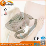 New Products Portable Water Proof Probe Fetal Doppler Sun-300b