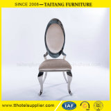 Stainless Steel Dining Wedding Chair