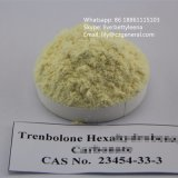 Yellow Hormone Steroid Powder Trenbolone Hexahydrobenzyl Carbonate
