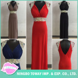 Womens Party Gown Night Dinner Cheap Long Prom Ball Dresses