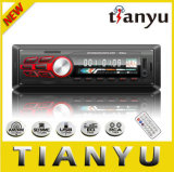 Hot Sale with LED Display Car Radio MP3 FM Am Transmitter Universal DVD Player