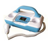 Handheld Medical Equipment Ultrasounic Baby Fetal Doppler Ysd-fd12