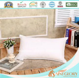Pure Cotton Cover 70% White Duck Goose Down Filling Bedding Luxury Pillow