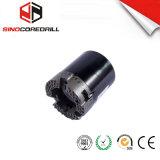 Diamond Bit Surface Set Diamond Core Drill Bit (BQ/NQ/HQ/PQ Series)